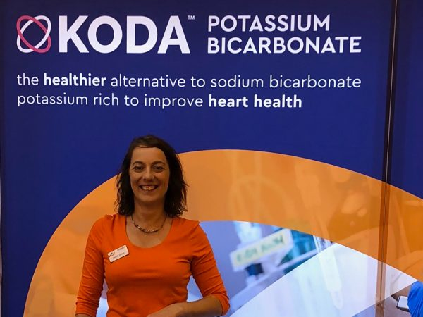 KODA® – the new SODA. The first choice for sodium reduction